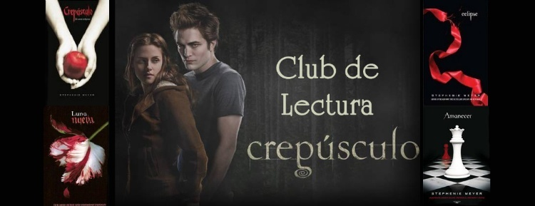 Club de lectura de Crepúsculo