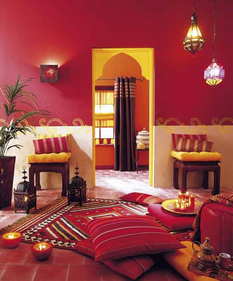 Chambre ambiance boddha bar recherche aide page 2 for Decoration chambre orientale