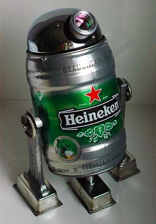 Heineken Team