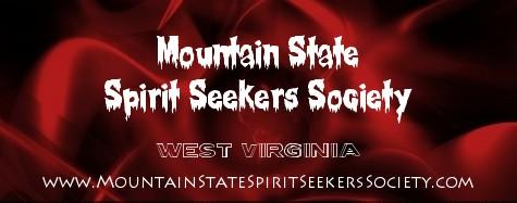 Mountain State Spirit Seekers Society