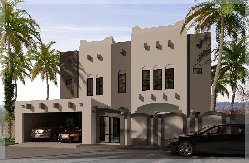 Arabic houses joy studio design gallery best design for Lebanese home designs