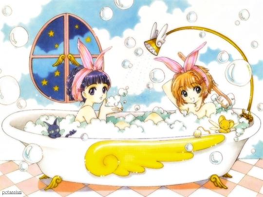 Heaven of manga-anime cùng hoà nhịp đam mê