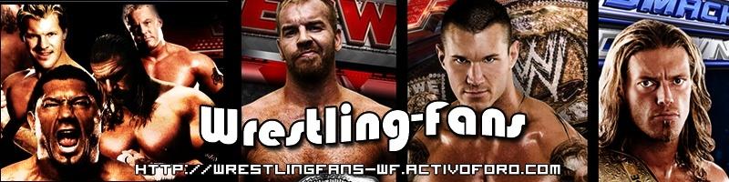 Descargas Wrestling, Noticias actualizadas, shows semanales en vivo y Irp
