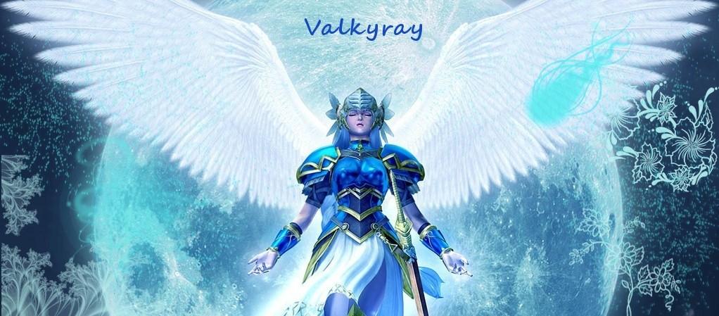 Valkyray