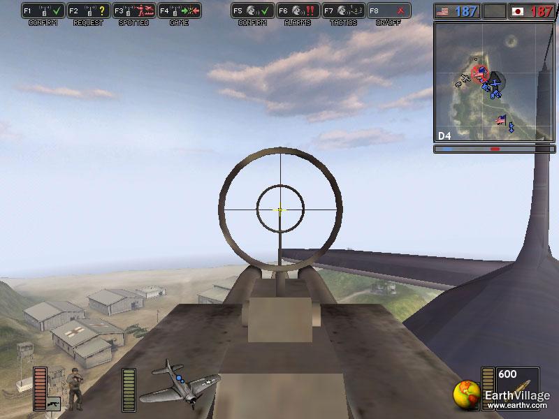 Battlefield 1942 no cd patch mac
