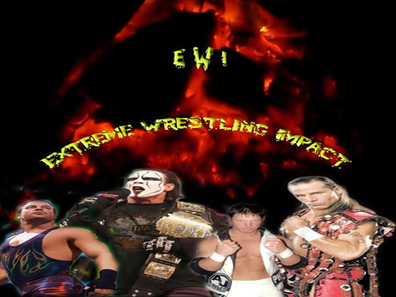 Extreme Wrestling Impact