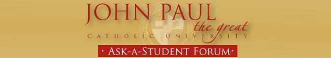 JP Catholic Student
