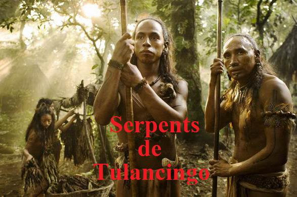 Les Serpents de Tulancingo