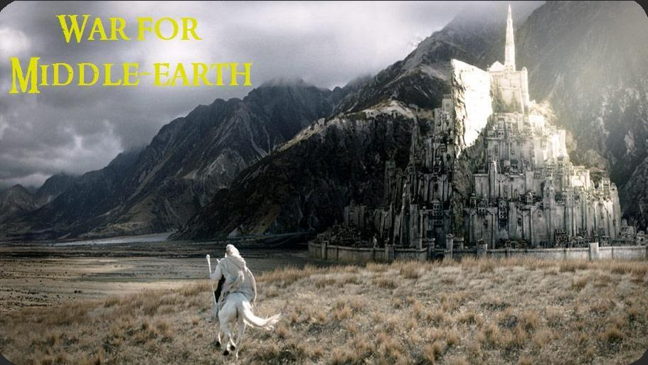 War for Middle-earth