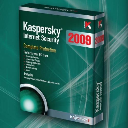 Ключ На Антивирус Касперского 2009 8.0.0.454