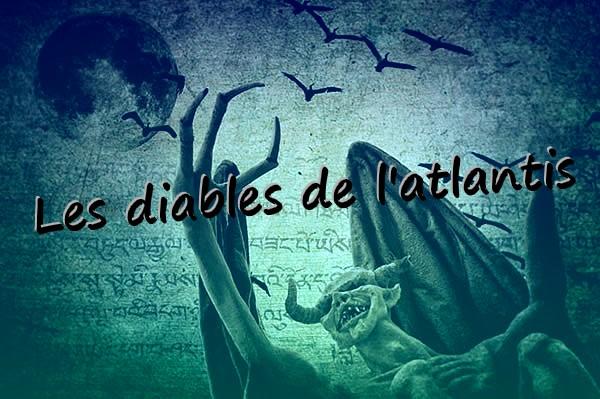 les Diables de l'atlantis