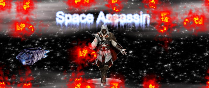 SpaceAssassin
