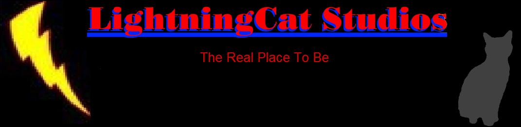 Lightning Cat Forums