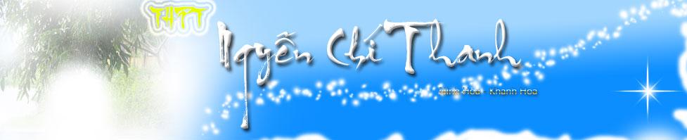 Diễn đàn trường Nguyễn Chí Thanh