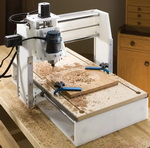 CNC software / hardware