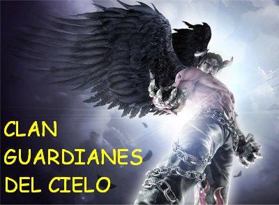 Guardianes Del Cielo