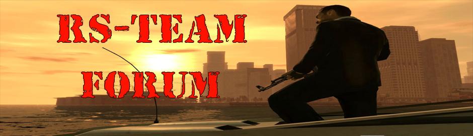 RS-Team ''Resident SAMP''