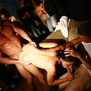 How do men multiple orgasm