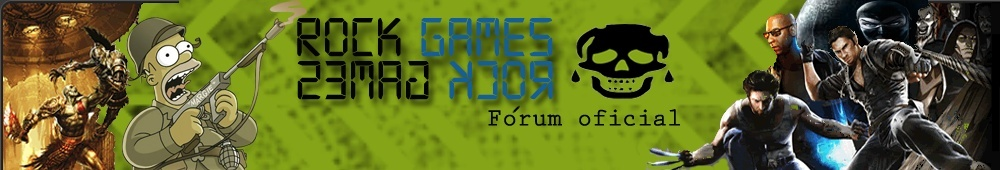 Rock Games Forum