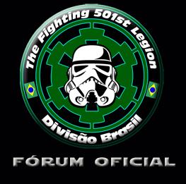 501st - Divisão Brasil