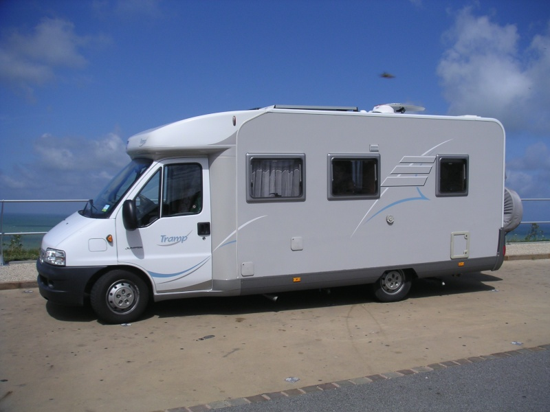 Forum Sur Camping Car Hymer Tramp