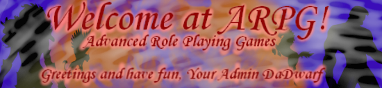 Advance Role Play Games