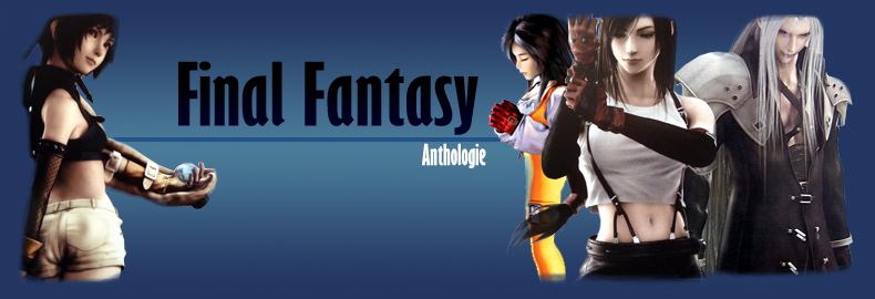Final Fantasy Anthologie