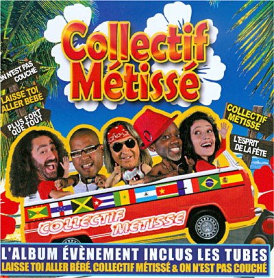 Pin collectif metisse laisse toi aller bebe on n est pas - Collectif metisse on n est pas couche ...