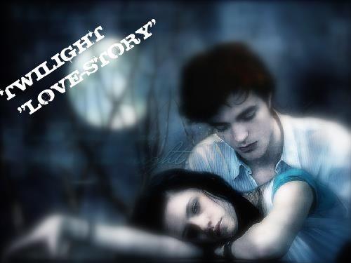 Twilight-love story