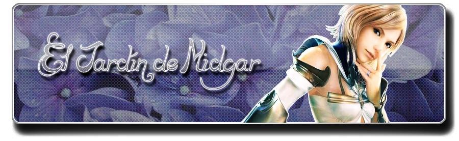El Jardín de Midgar