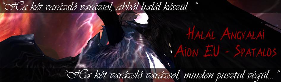 Halál Angyalai Klán Fórum