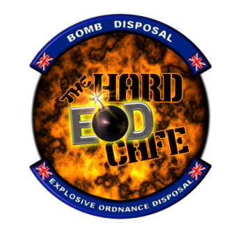 The Hard EOD Cafe - U.K. Bomb Disposal Club for All Ranks