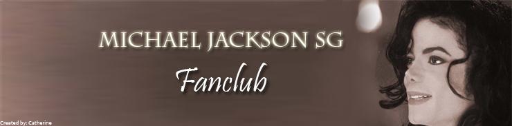 Michael Jackson SG (Singapore) Fanclub
