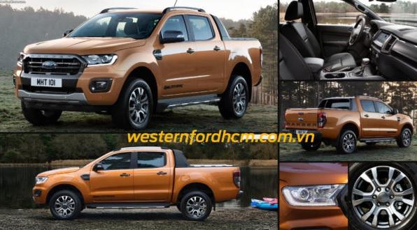 Ford An Lạc – là đại lý ủy quyền chính thức của dòng xe Ford tại Việt Nam